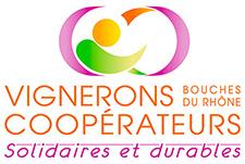 Fédération des Caves Coopératives des Bouches-du-Rhône Logo